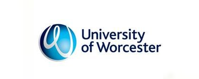 Awarded by the University of Worcester