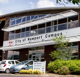 Newport Campus