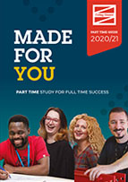 Coleg Gwent Part Time Courses Guide 2020/21
