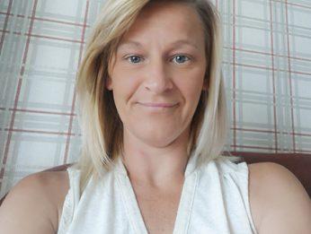 Jodie Rogers