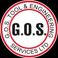 GOS Engineering logo