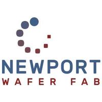 Newport Water Fab logo