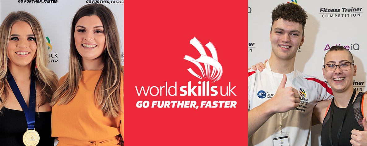 Coleg Gwent WorldSkills UK Centre of Excellence programme