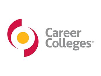 Career Colleges logo