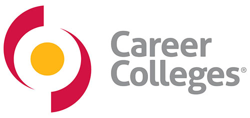 Career Colleges logo