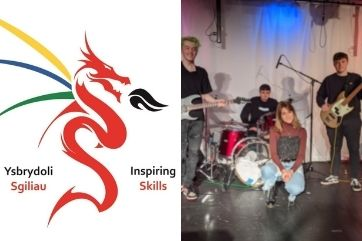Coleg Gwent learners bring home 24 medals in Skills Competition Wales 2021