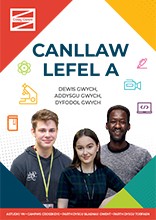 Canllaw Lefel A