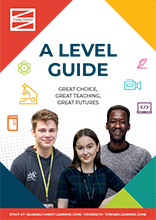 A Level guide