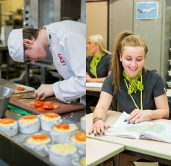 Catering, Hospitality & Tourism